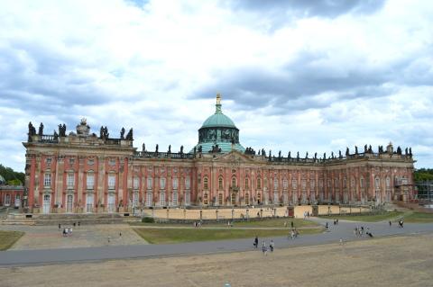 Neues Palace Potsdam