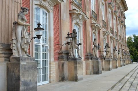 Nowy Pałac Poczdam